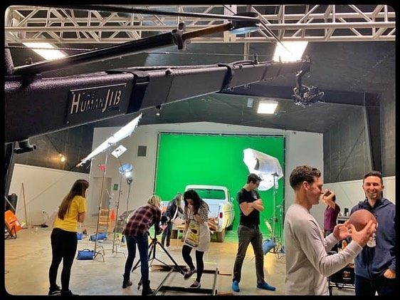 Successful commercial shoot for @titosvodka in Austin, Texas with our jib and custom track.  Special thanks to:  @magicsociety  @adam.shenkman  @funwithfriday  @palmerfilms  @deuces_xx